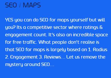 SEO Agency Options, Search Engine Choice, Selecting Australian SEO - Core SEO Maps